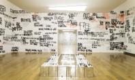 Arte político: el contraataque de Stefan Brüggemann