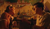 'Café Society': el baño visual de Woody Allen
