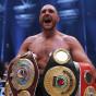 """Tyson Fury: El ascenso y caída del """"Gipsy King"""""""