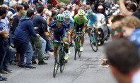 La primavera del ciclismo colombiano