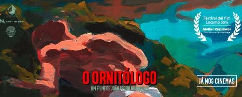 Cineuropa 2016: O ornitólogo