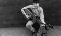 Bob Dylan y el año que reunió música y literatura
