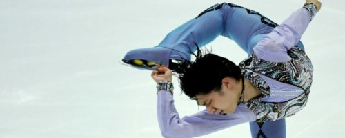 Grand Prix Final: Fernández se aleja del trono de Hanyu