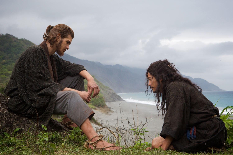 Rodrigues encuentra en Kochijiro el significado del perdón.