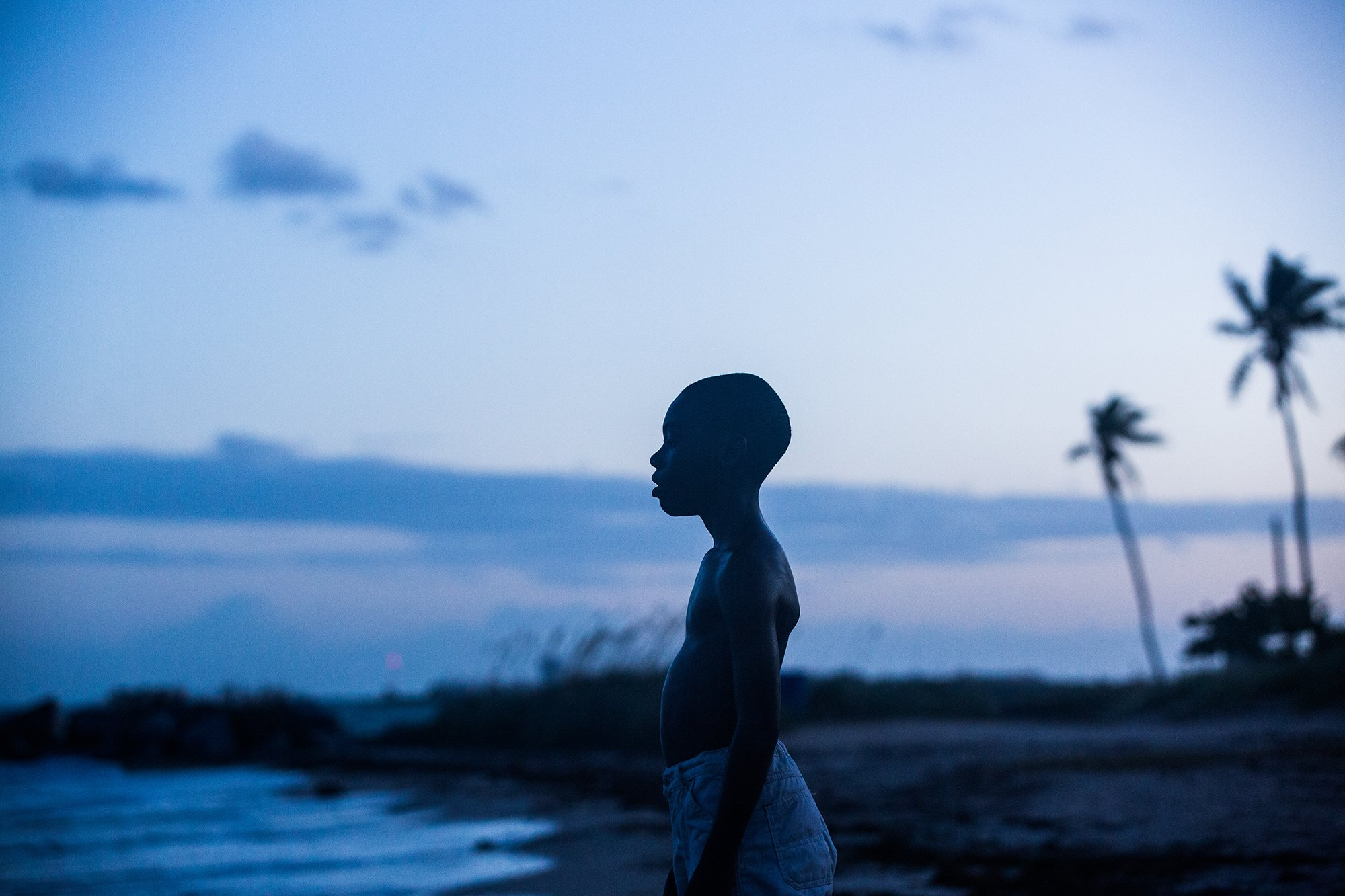 'Moonlight' conjuga su poder narrativo con su inmensa fuerza visual.