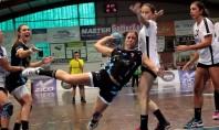 Deportistas galegas (III): La élite silenciosa del balonmano