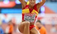 Deportistas galegas (IV): el resurgir de Ana Peleteiro