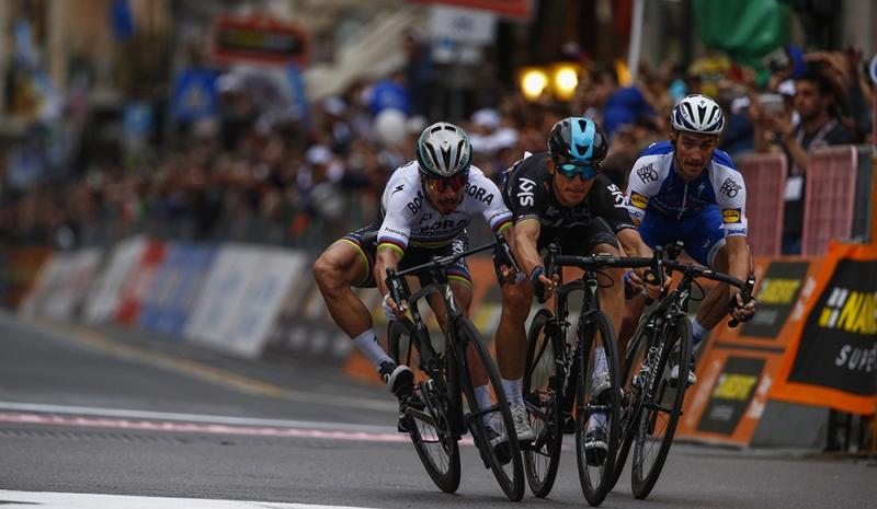 Milan - San Remo - Ciclismo a FOndo