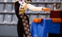 Deportistas galegas (V): Nuria Rives, volando sobre patines
