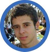 Aaron Cabado