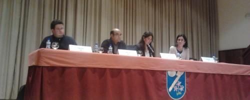O modelo económico e social, a debate en Xelmírez
