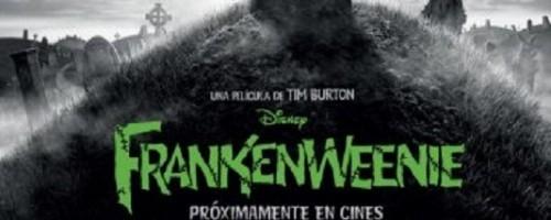 Tim Burton: Cuando lo atormentado se vuelve mainstream