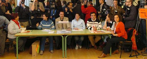 Elecciones a la Xunta de Galicia. Los protagonistas (I)