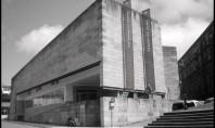 Arquitectura en Compostela: CGAC y Bonaval