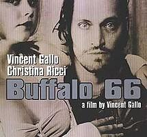 O Buffalo estepario de Vincent Gallo