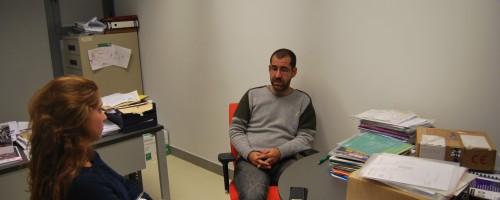 """Anxo Vidal: """"La ciencia consiste en resolver preguntas"""""""