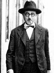 Fernando Pessoa (Lisboa, 1888 - 1935)