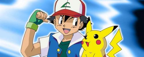 Clásicos: Pokémon