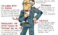 Anatomía de un académico