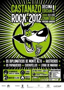 Castañazo 2012