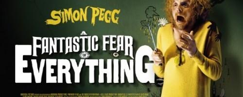 A Fantastic Fear of Everything, terror cómico sin pretensiones