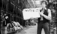 Y Rimbaud cogió su guitarra: Dylan revisited (I)