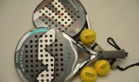 Pádel y squash, ¿deportes de riesgo?