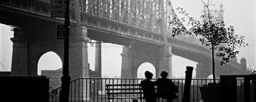 Woody Allen: Retrato del artista hipocondríaco