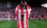 Matt Le Tissier, a luz que iluminou Southampton