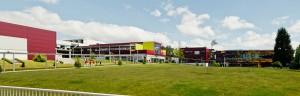 Colegio Manuel Peleteiro. Facilitada desde su web.