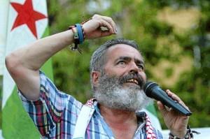 Sánchez Gordillo, a luita continúa