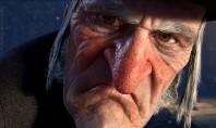 Ebenezer Scrooge, ese home