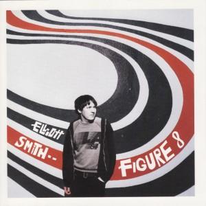 Elliott Smith, portada Figure 8