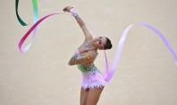 Evgenia Kanaeva: el tapiz dice adiós a su reina