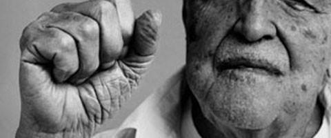 Oscar Niemeyer, 1907-2012