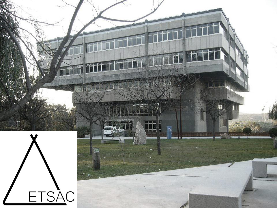 Acampada ETSAC