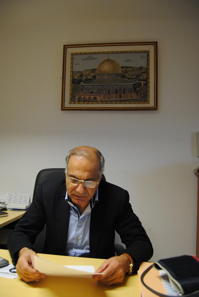 Mohamed Safa
