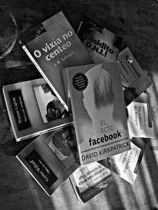 Baixo o peso do Facebook