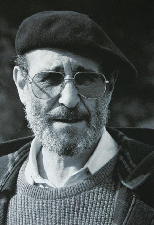 Moncho Valcarce, un home comprometido co seu país e co seu tempo