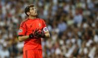 Os problemas de Casillas