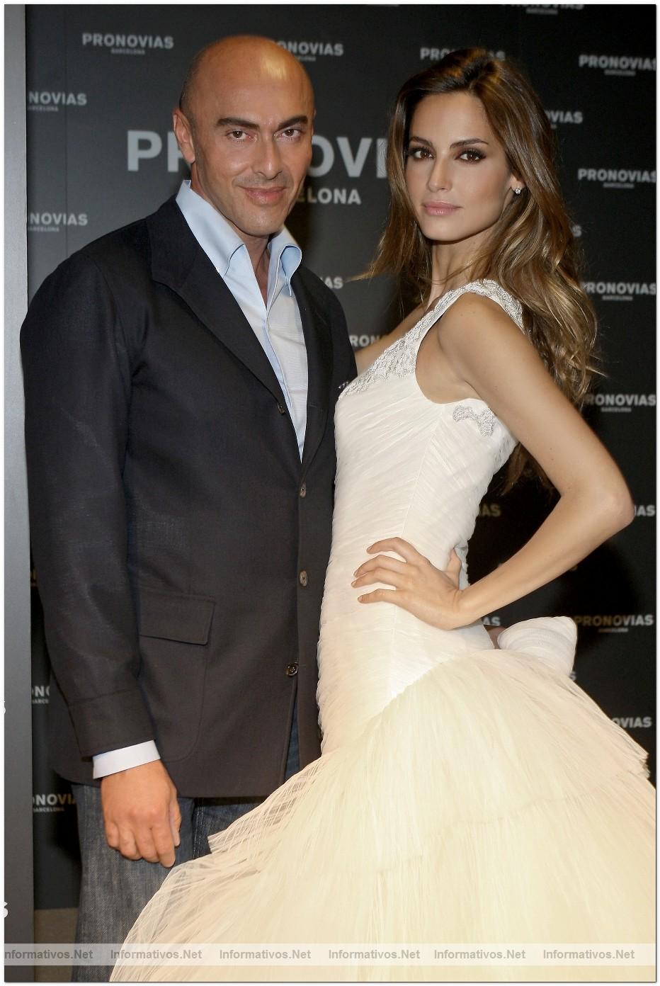 www.informativos.netMota con Ariadne Artiles.