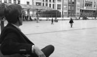 Juan Del Río, un director gallego en Sundance