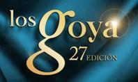 Especial Goya 2013