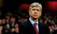 El ocaso de Arsene Wenger
