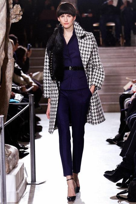 13. Bouchra Jarrar Haute Couture S S 2013 pinterest.com