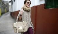 """El fenómeno """"fashion blogger"""""""