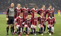 O cambio de ciclo do Milan