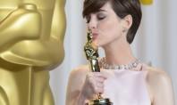 Oscar 2013: a red carpet
