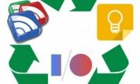 Google hace su particular limpieza de primavera