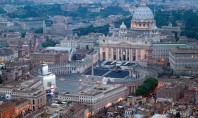 Inicia a túa carreira ao Papado